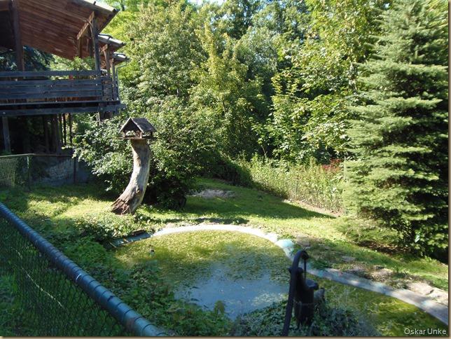 Vogelpark Weingarten