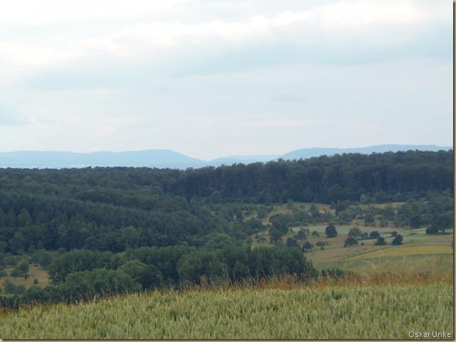 Blick vom Lugenberg