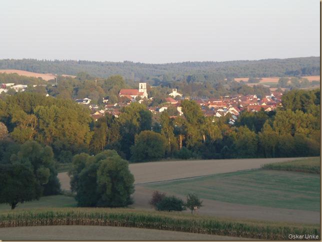 Abendwanderung Wössingen