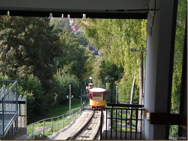 Turmbergbahn Durlach