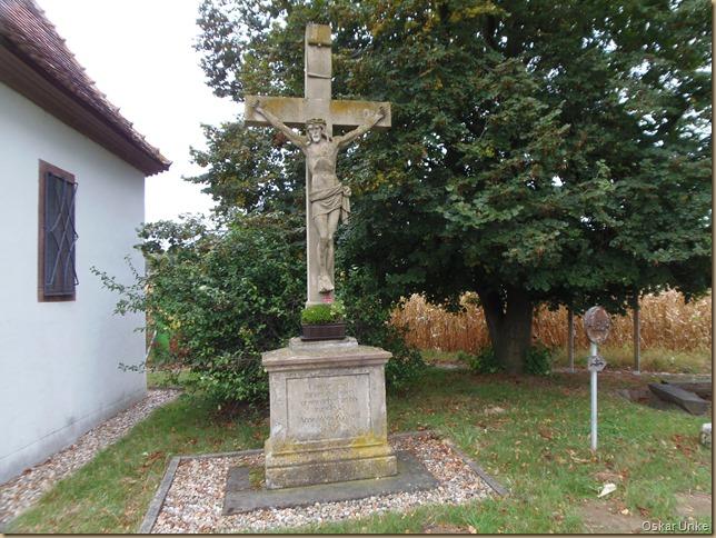 Jöhlingen Kapelle