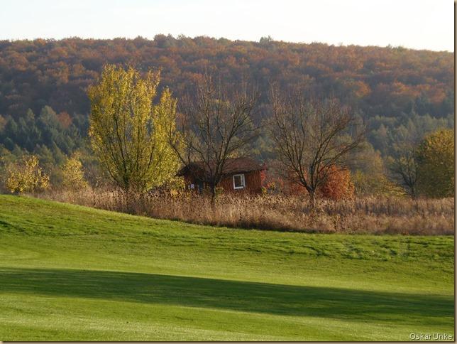 Golfplatz Wössingen