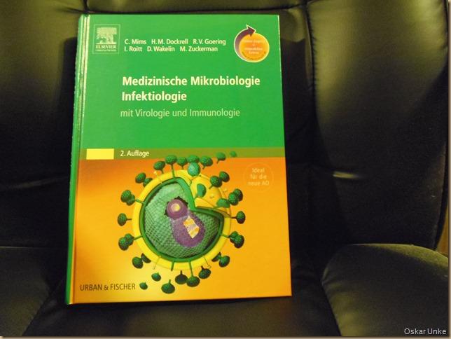 Medizinfachliteratur