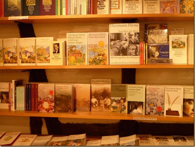 Klosterbuchhandlung Maulbronn