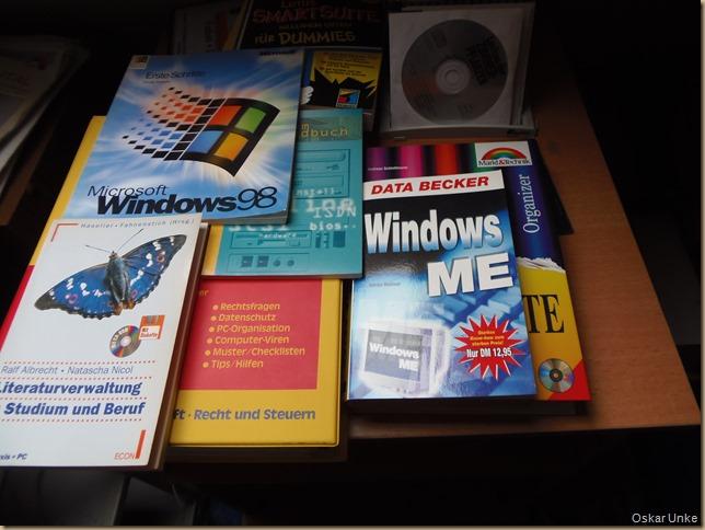 alte Computerzeiten