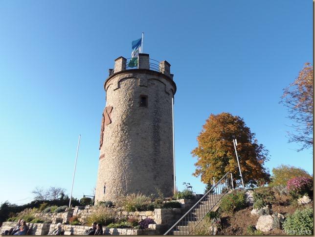 Weingarten Turm