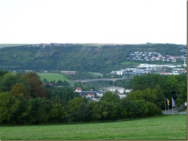 Obrigheim am Neckar