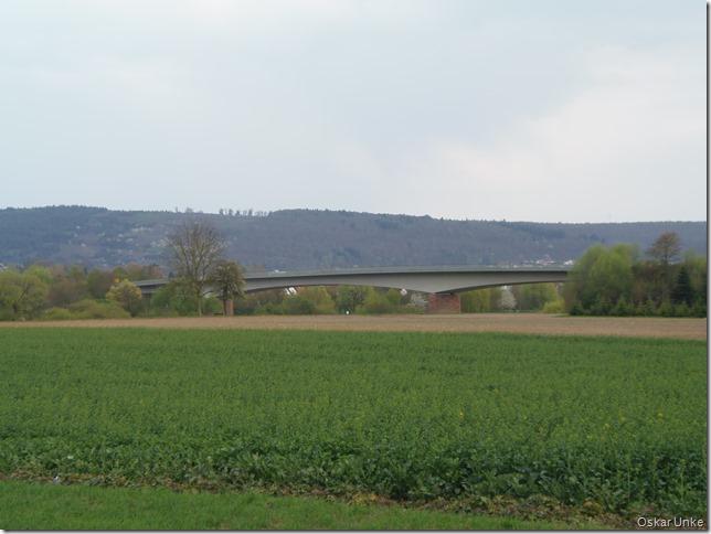 Obrigheimer Neckarbrücke