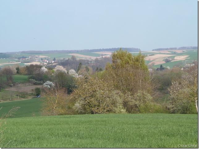 Jöhlinger Landschaft
