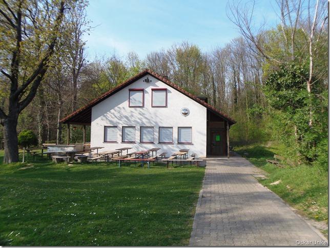 Naturfreundehaus Grötzingen