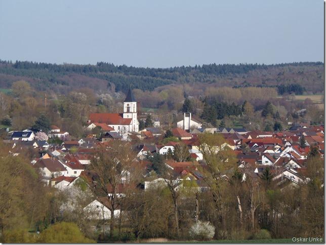 Wössinger Kirchen