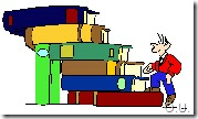 Bucherkletterer