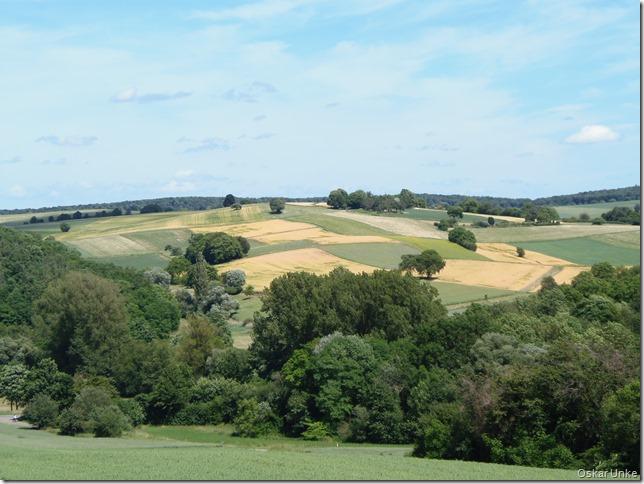 Blick in die Landschaft (Jöhlingen)