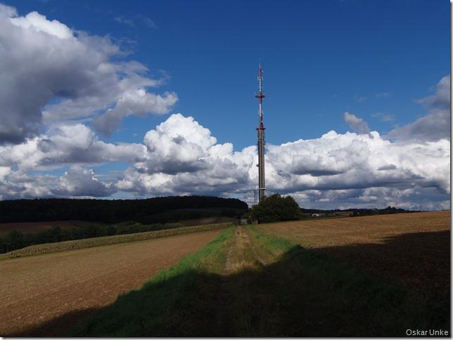 Der Turm der ...