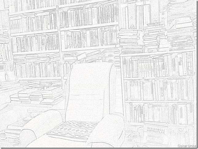 Bücherwelten