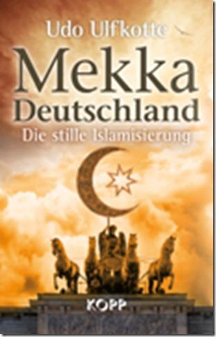 Buch UUlfkote Mekka Deutschland