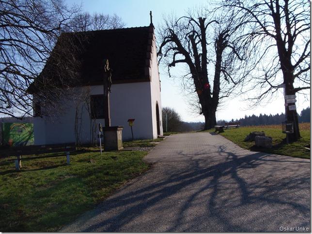 Jöhlinger Kapelle