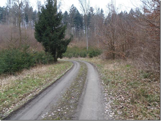 Jöhlinger Waldweg