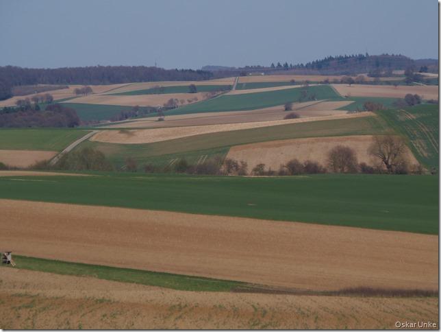 Kraichgau Landschaft