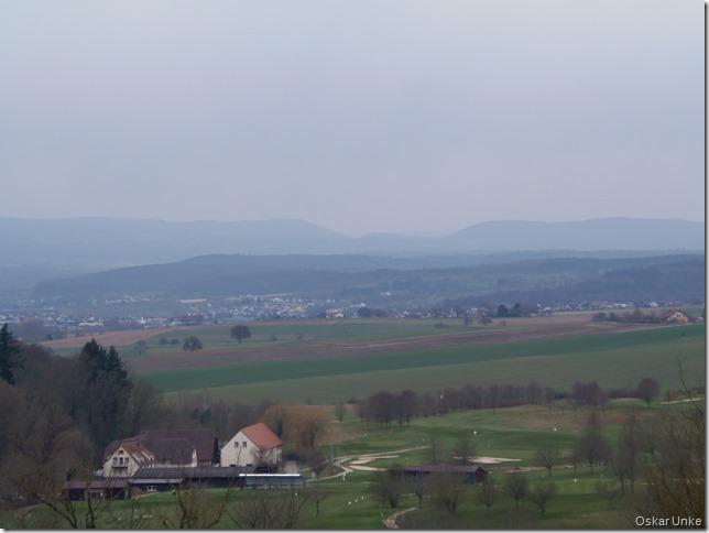 Wössingen Golfplatz