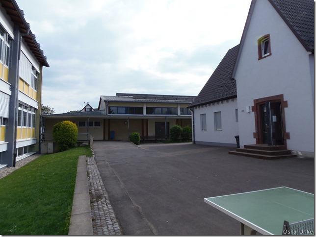 Schulgelände Obrigheim