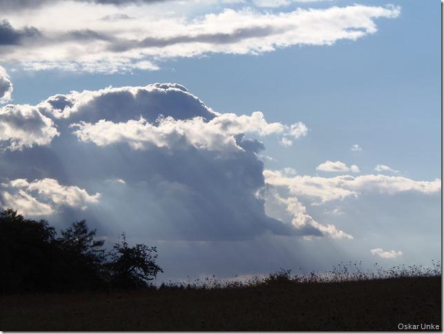 Wolkenlandschaften